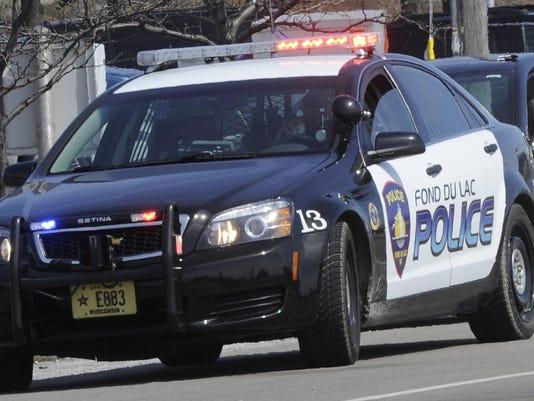 Fond du Lac Police