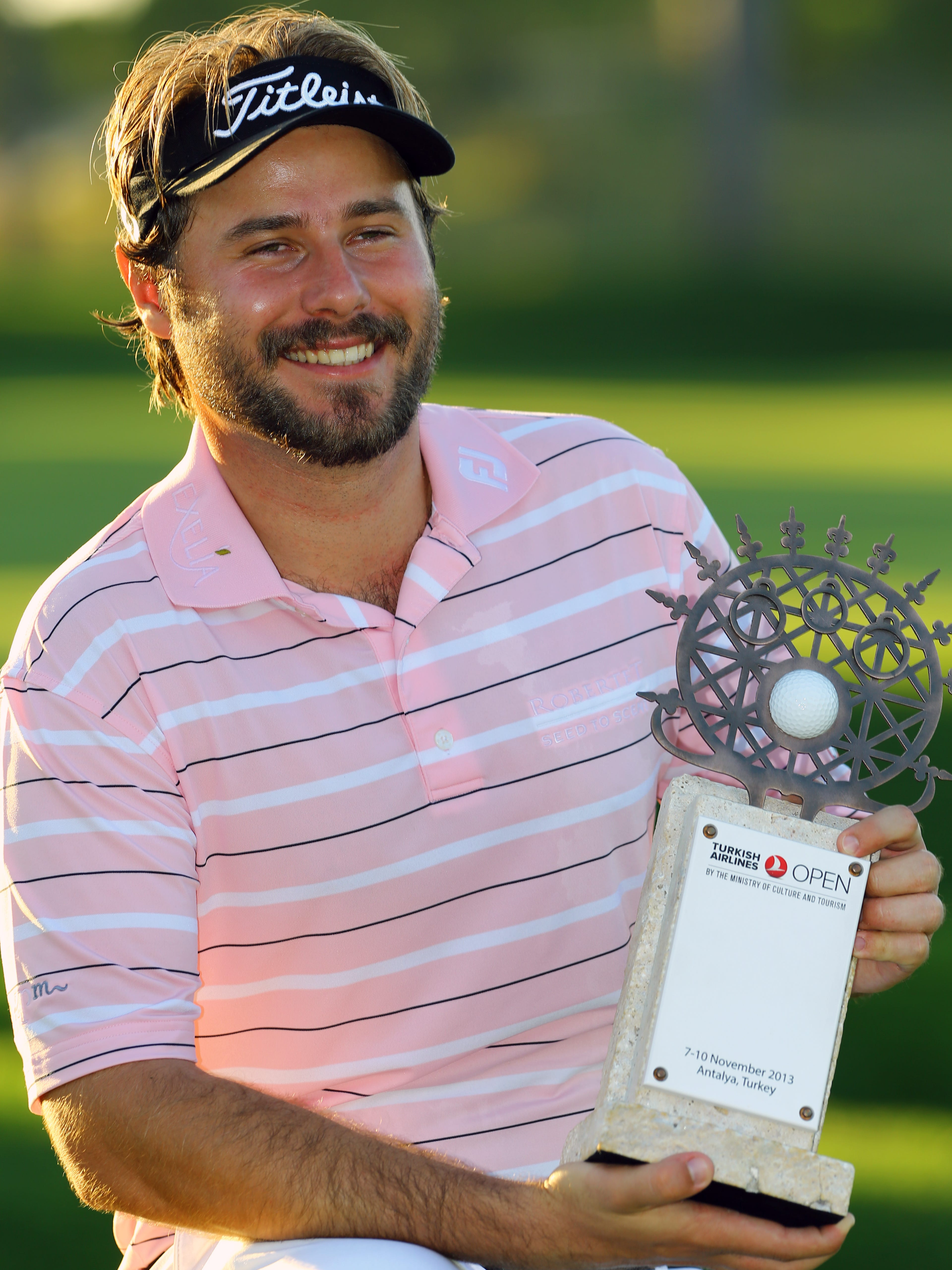 victor dubuisson wins turkish airlines open