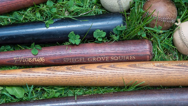 The Spiegel Grove Squires will face local All-Stars.