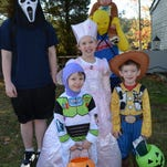 Halloween events are happening in the area from Oct. 15 to 31.