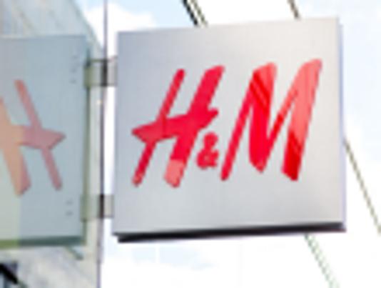 LIV.new retailer H&M
