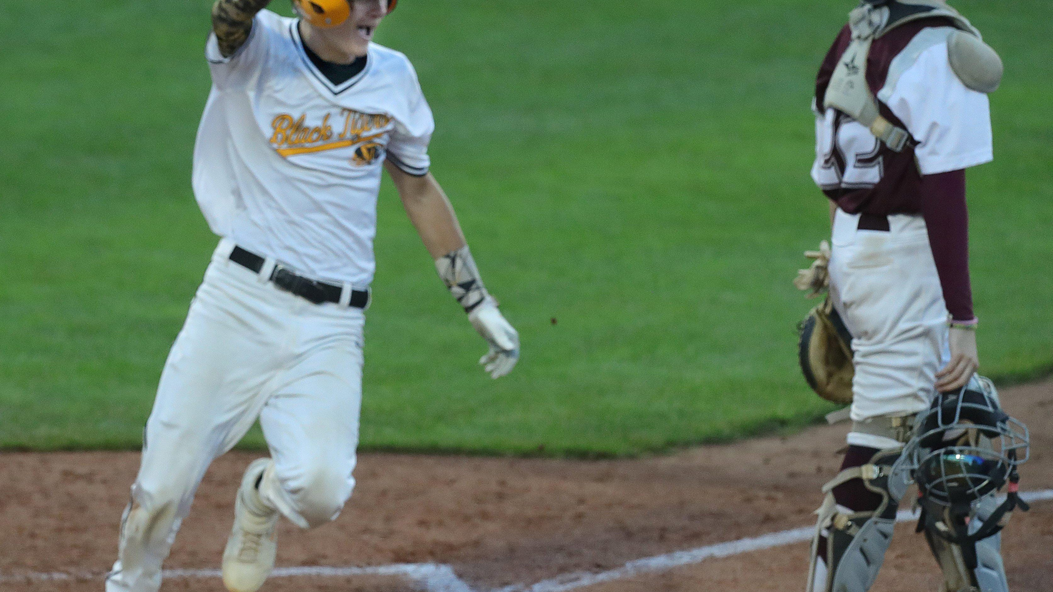 Cuyahoga Falls Baseball Team Gets To Go Out On Top