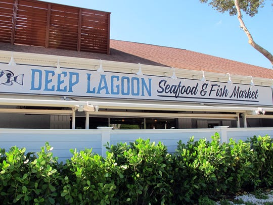 The first Deep Lagoon Seafood is at 10395 U.S. 41 N., North Naples. A second location is coming to Deep Lagoon Marina in south Fort Myers.