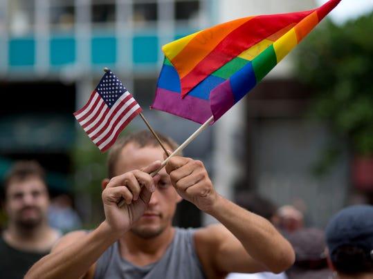 AP Gay Marriage Florida