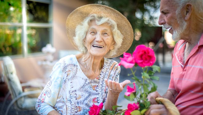 Active adult communities are designed around the needs of seniors seeking an active lifestyle in a luxurious setting.