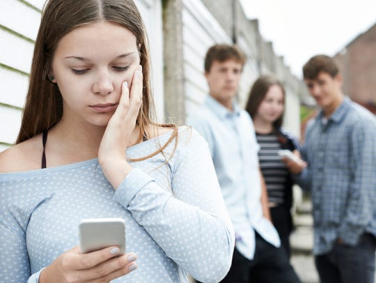How are your children reacting to their online use?