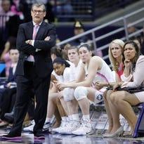 Doc: UConn's success speaks volumes on evolution of women's game