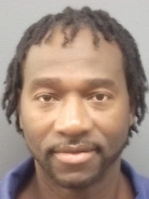 Police say the man who was seen being beaten by police in a video posted online is Andrew Jackson Jr. (Photo: Michigan Department of Corrections)