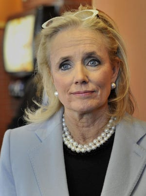U.S. Debbie Dingell, D-Dearborn, sent a letter to EPA Director Gina McCarthy that raises concerns over the agency's oversight of the chemical spread.