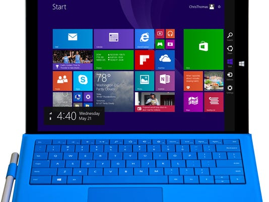Newest version of Windows 10 is under repair after feature