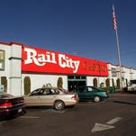 Rail City parent company sold to New York firm