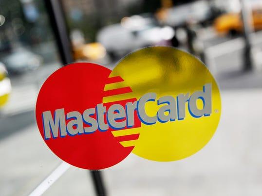 AP Earns MasterCard
