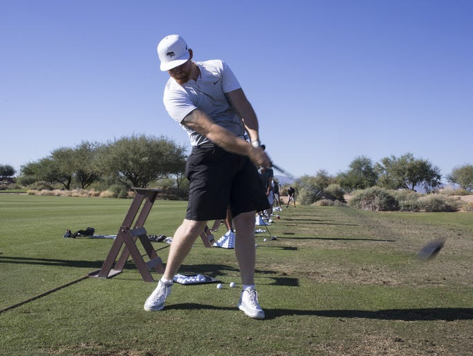 D-backs, Archie Bradley to host annual Celebrity Golf Classic