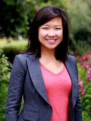Diane Wu is co-founder of Trace Genomics