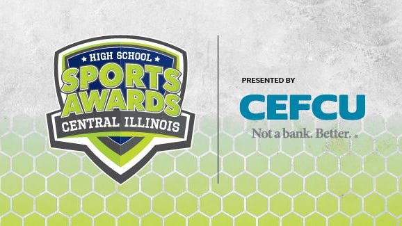 The Central Illinois High School Sports Awards will be a virtual event, free to watch. It is scheduled to premiere at 6 p.m. on July 8, 2021.