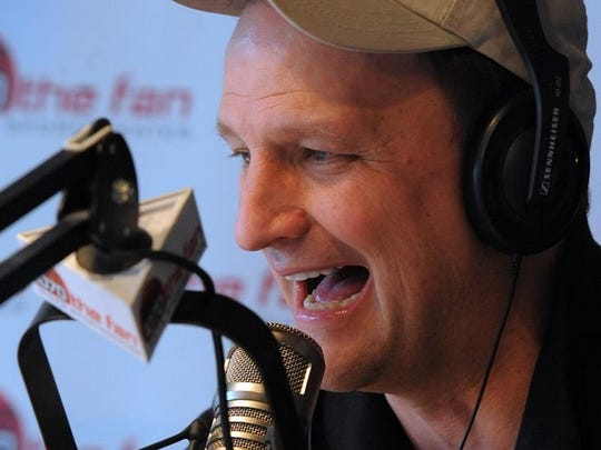 Dan Dakich apologized to listeners on Thursday for controversial comments he made on his ESPN The Fan radio show.