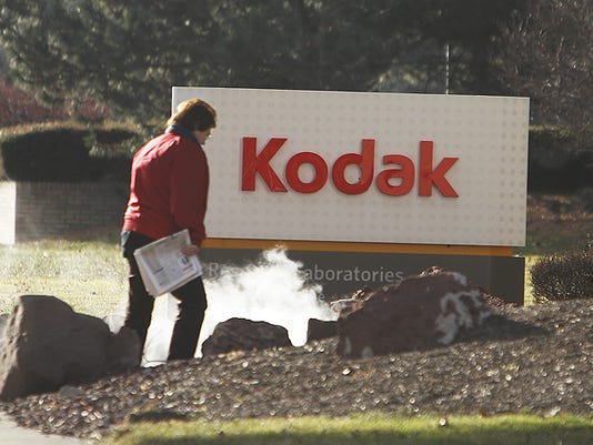 Being in Chapter 11 will affect everyone with ties to Kodak, but some stand to be hurt more than others.