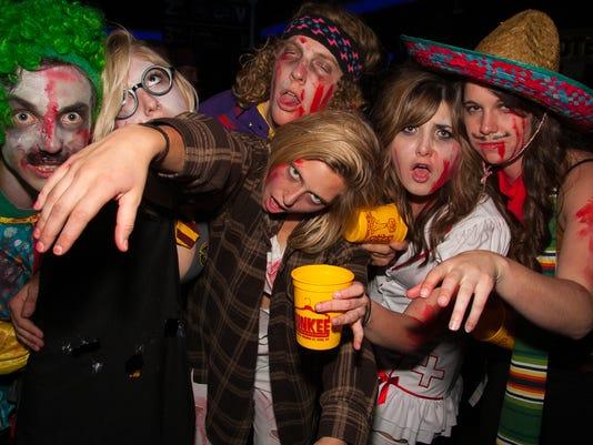 Zombie Crawl 4, from 2012. Photo by Nico Agujilera.jpg