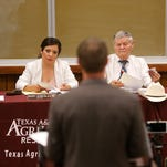 State Rep. Mary Gonzalez Chairs House Agriculture Committee Hearing