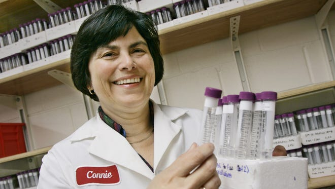 Connie Weaver, a distinguished professor for 40 years and former head of Purdue's Department of Nutrition Science, is suing the university, which she claims is out to destroy research she left behind when she retired in March 2019.