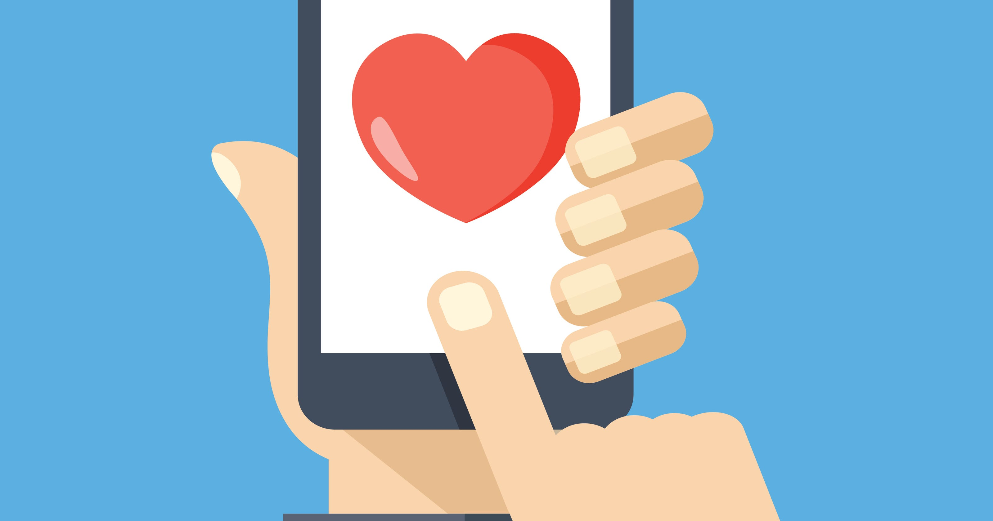 How to stay safe using dating apps