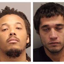 4 charged in connection with Camden-area home invasion