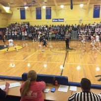 Northern Lebanon storms back to oust Elco in district opener