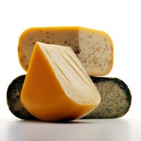 Say cheese! Osthoff to host The Big Cheese event Memorial Day weekend