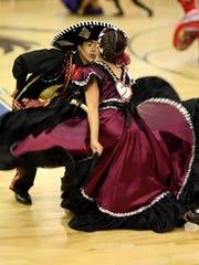The public is invited to the annual Fiesta de Hondo