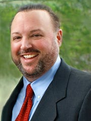Jeff Guerriero has dropped out of the 5th Congressional District race.