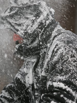 Winter's lash isn't too far off. Time to get your heating system checked out.