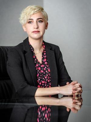 Amanda Thomashow