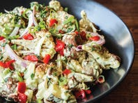 Guy Fieri's Cauliflower & Potato Salad
