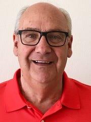 Racine's Chuck Wood, now 76, was a member of Loyola's 1963 NCAA championship team.