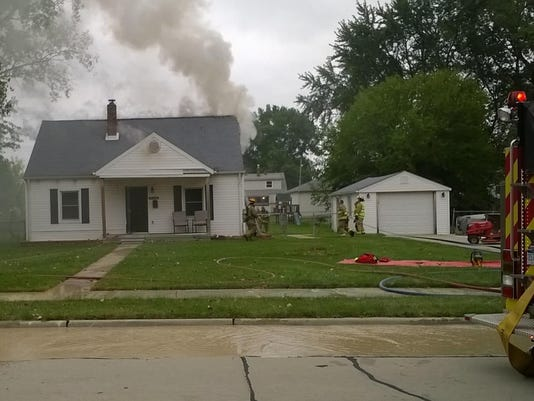 1 - GCY Elmwood House Fire