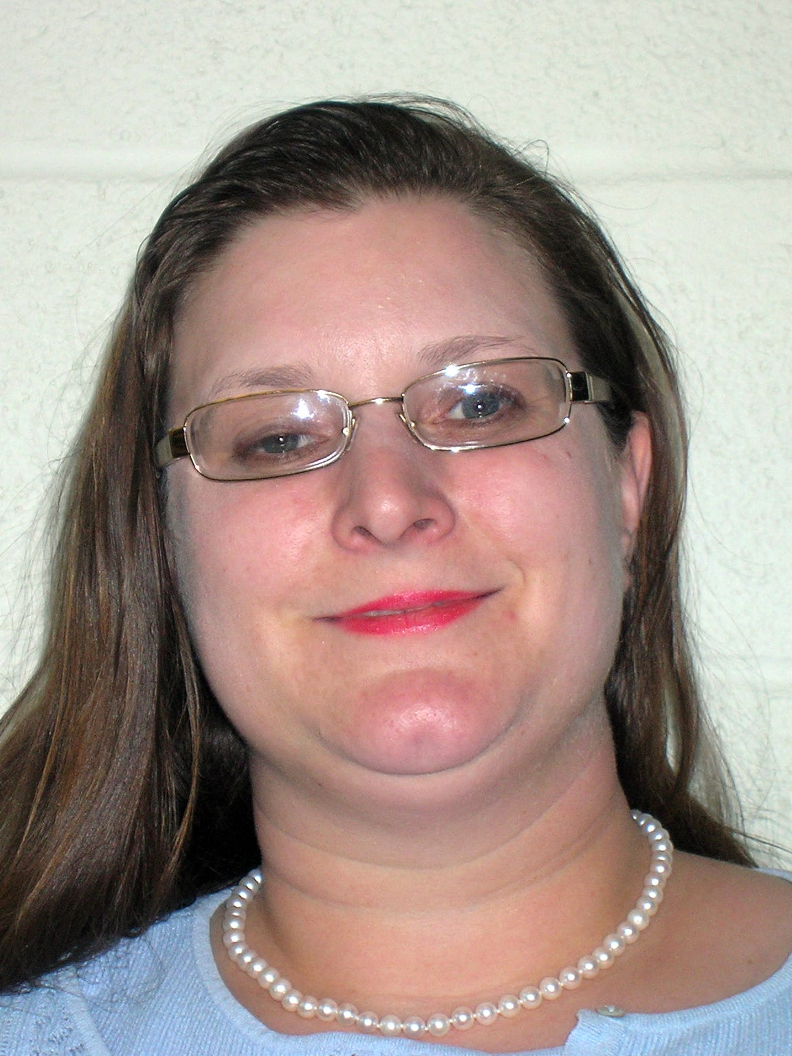 Elizabeth Middleton, director of Shenandoah Valley Social Services, in a 2007 photo.