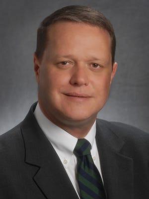 Nashville school board member Will Pinkston is an outspoken critic of charter schools.