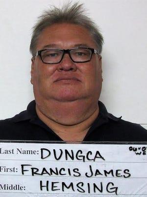 Francis James Hemsing Dungca