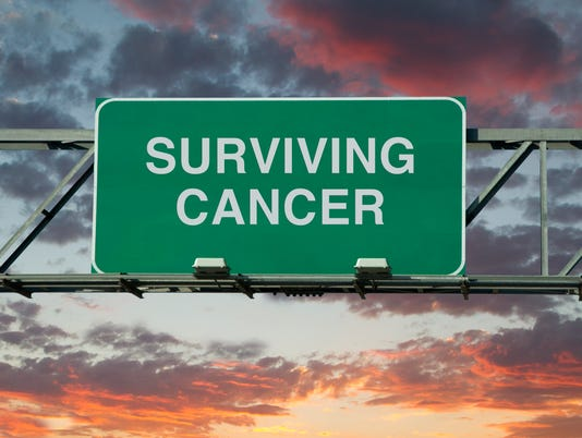 Surviving Cancer