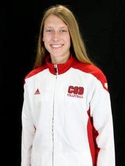 Maddie Weiss