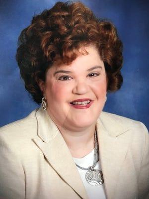 Barbara Ann Schmidt