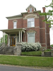 The Sandusky County Historical Society on Birchard
