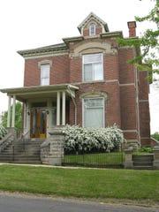 The Sandusky County Historical Society on Birchard