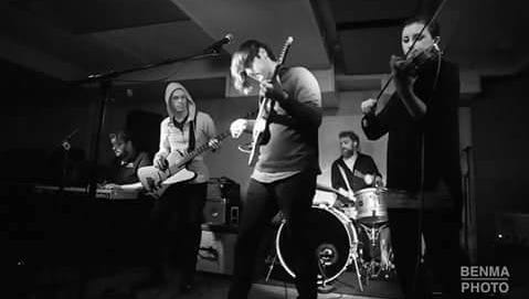 Salem ethereal chamber rock band Orchards will play 7 p.m. Wednesday, Sept. 21, at The Space Concert Club.