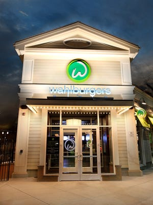 Wahlburgers' flagship location is in Boston's South Shore, in Hingham, Mass. The growing chain currently has locations in five states and Canada; its first Boston location (near Fenway Park) is set to open later this year.