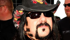 Pantera co-founder and drummer Vinnie Paul has died
