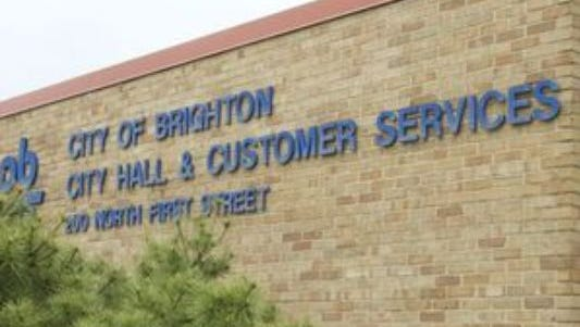 The Brighton City Council will interview all four candidates June 2.