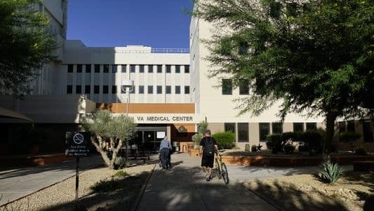 "A review by the VA Office of Inspector General says the Phoenix VA Health Care System dished out more than $12 million in ""unauthorized"" and ""improper"" payments over several years to an Arizona eye-care provider."