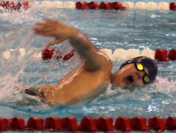 Khsaa State Swimming And Diving