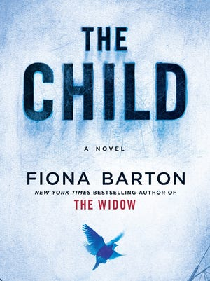 'The Child' by Fiona Barton